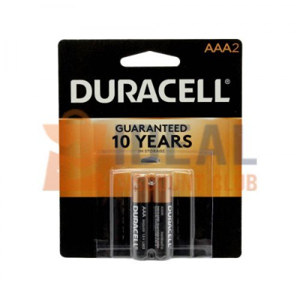AAA-2 USA DURACELL (TYPE 2- 54 PACKS/CASE)