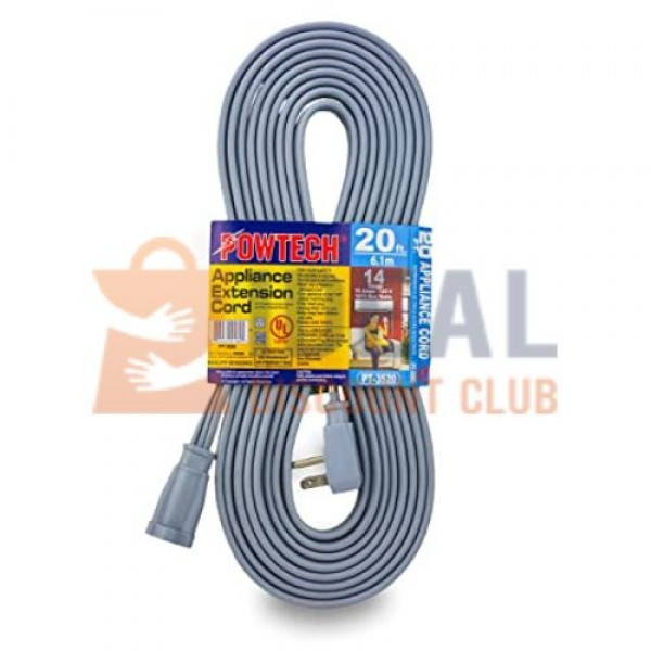 AIR COND CORD 20FT #PT3520