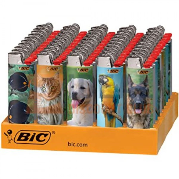 BIC ANIMAL LOVER #LCWT1AN ***NEW***