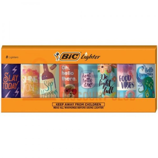 BIC COUNTRYSIDE POP #LCWT1CP