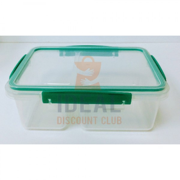 LUNCH BOX 2 COMPARTMENT