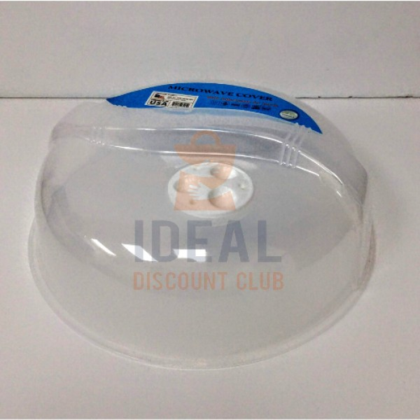 HOME & KITCHEN MICROWAVE COVER CL